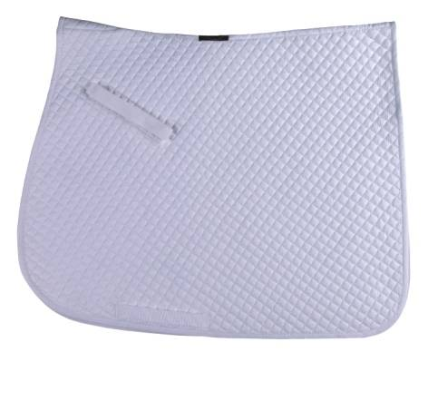 Roma Mini Quilt Dressage Saddle Pad