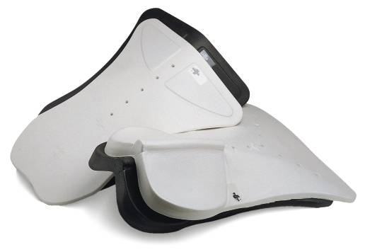 Roma Protek Original Riser Close Contact Saddle Pad