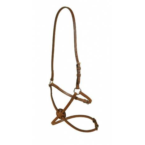TORY LEATHER Figure 8 Noseband
