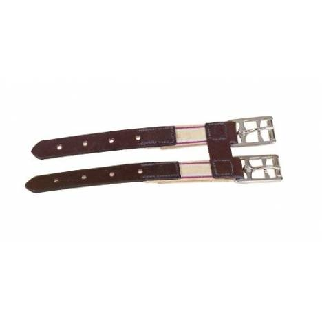 TORY LEATHER Elastic End Girth Extender