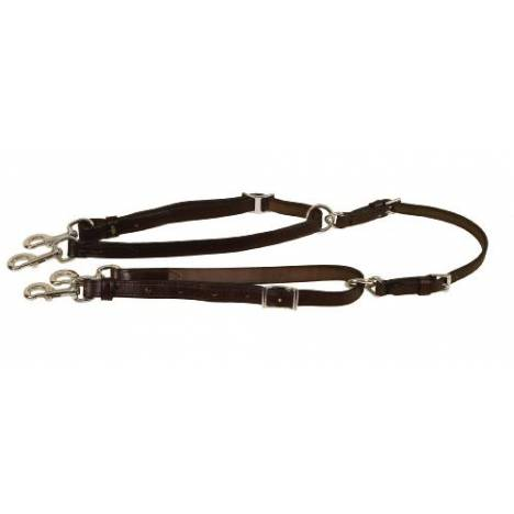 TORY LEATHER Pony Size Anti-Grazing Device