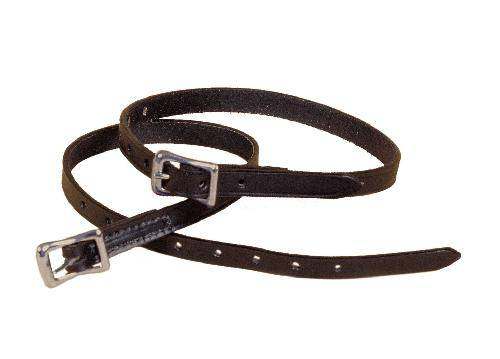 TORY LEATHER Spur Strap