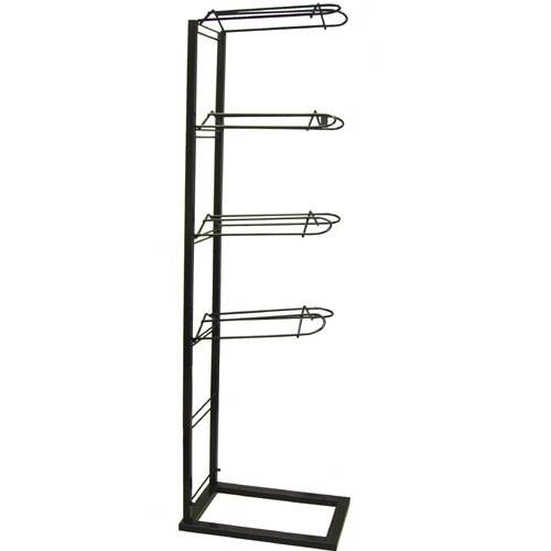 Heavy Duty 4 Tier Saddle Stand