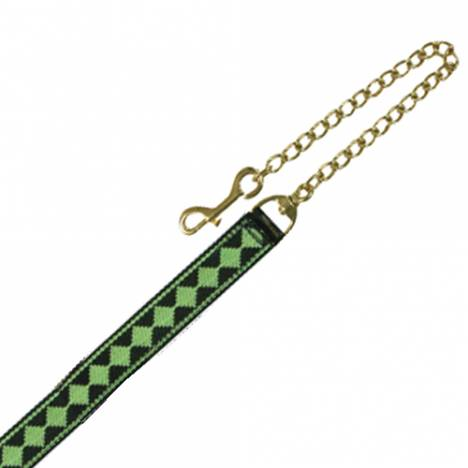 Nylon Diamond Pattern Lead