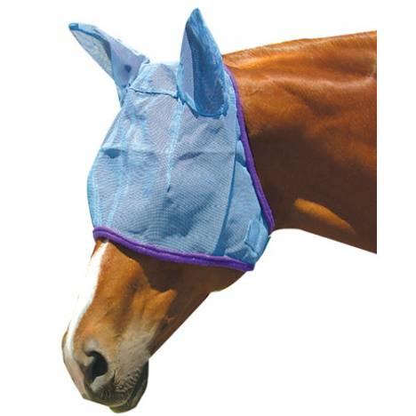 Fly Mask With Ear Protection