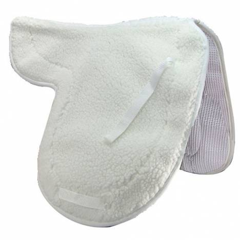 Non-Slip Fleece Dressage Pad
