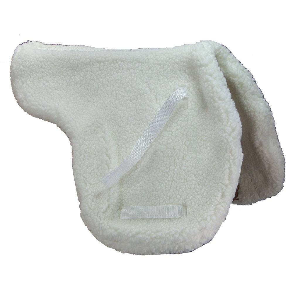 Intrepid English Fleece Saddle Pad - Pony