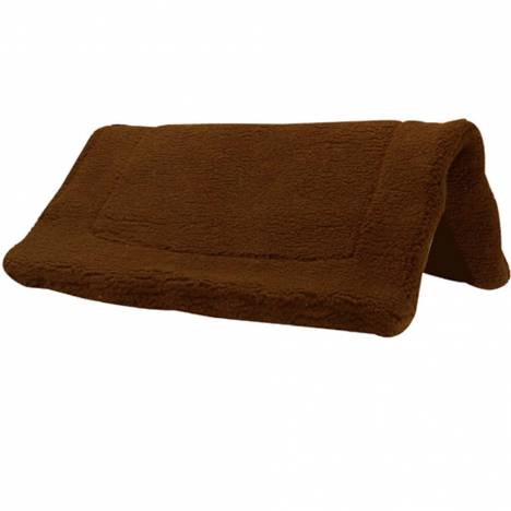 Intrepid Western Fleece Saddle Pad