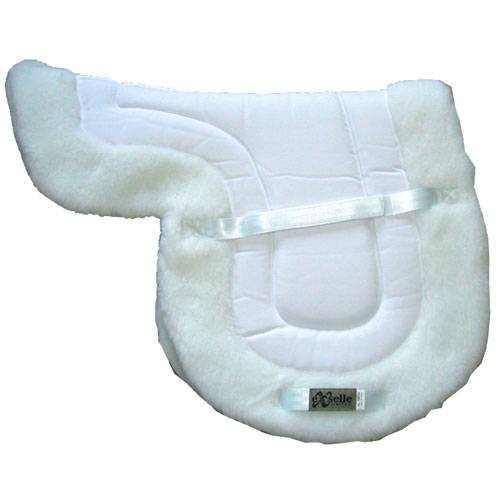 Exselle Ultra Chamois All Purpose English Show Pad