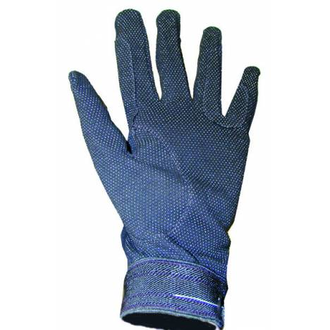 Pimple Grip Cotton Glove