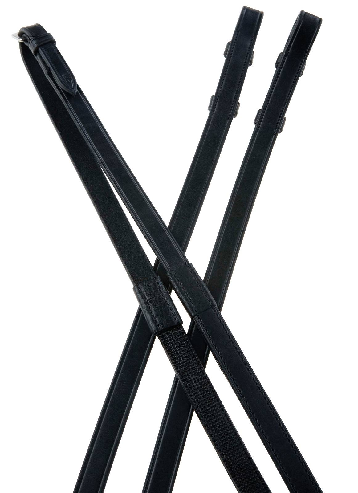 Collegiate Inside Rubber Reins