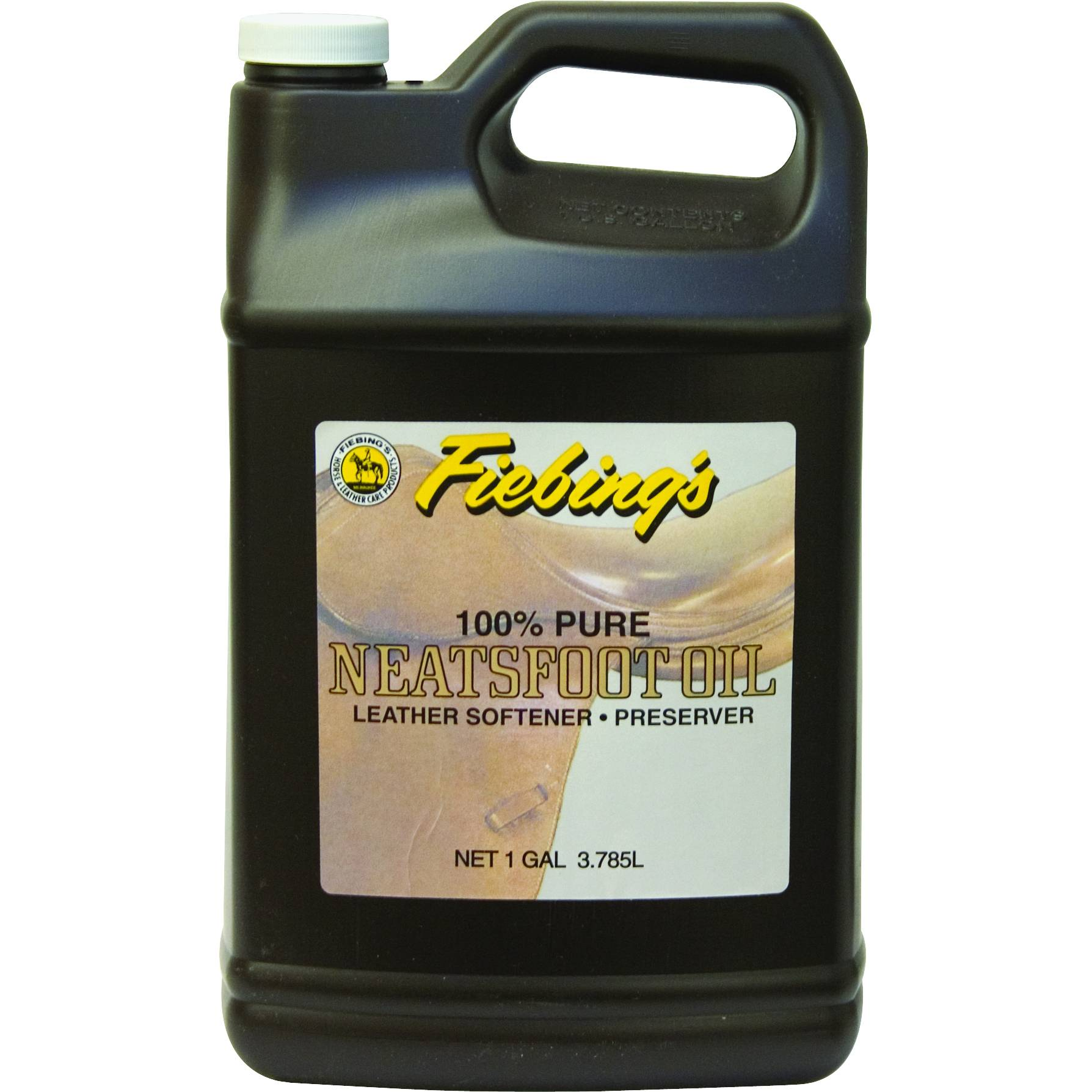 Fiebings Neatsfoot Oil