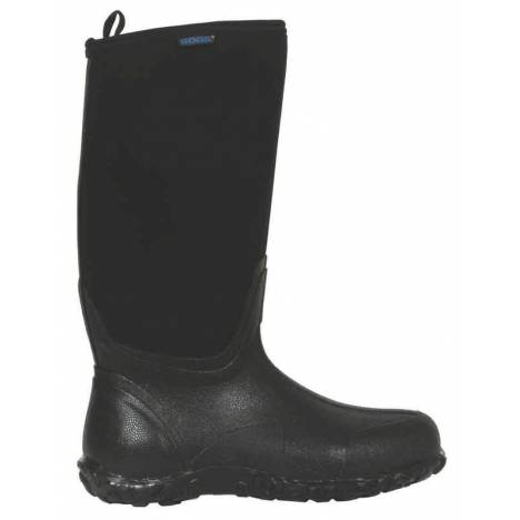 Bogs Mens Classic Tall Waterproof Boots