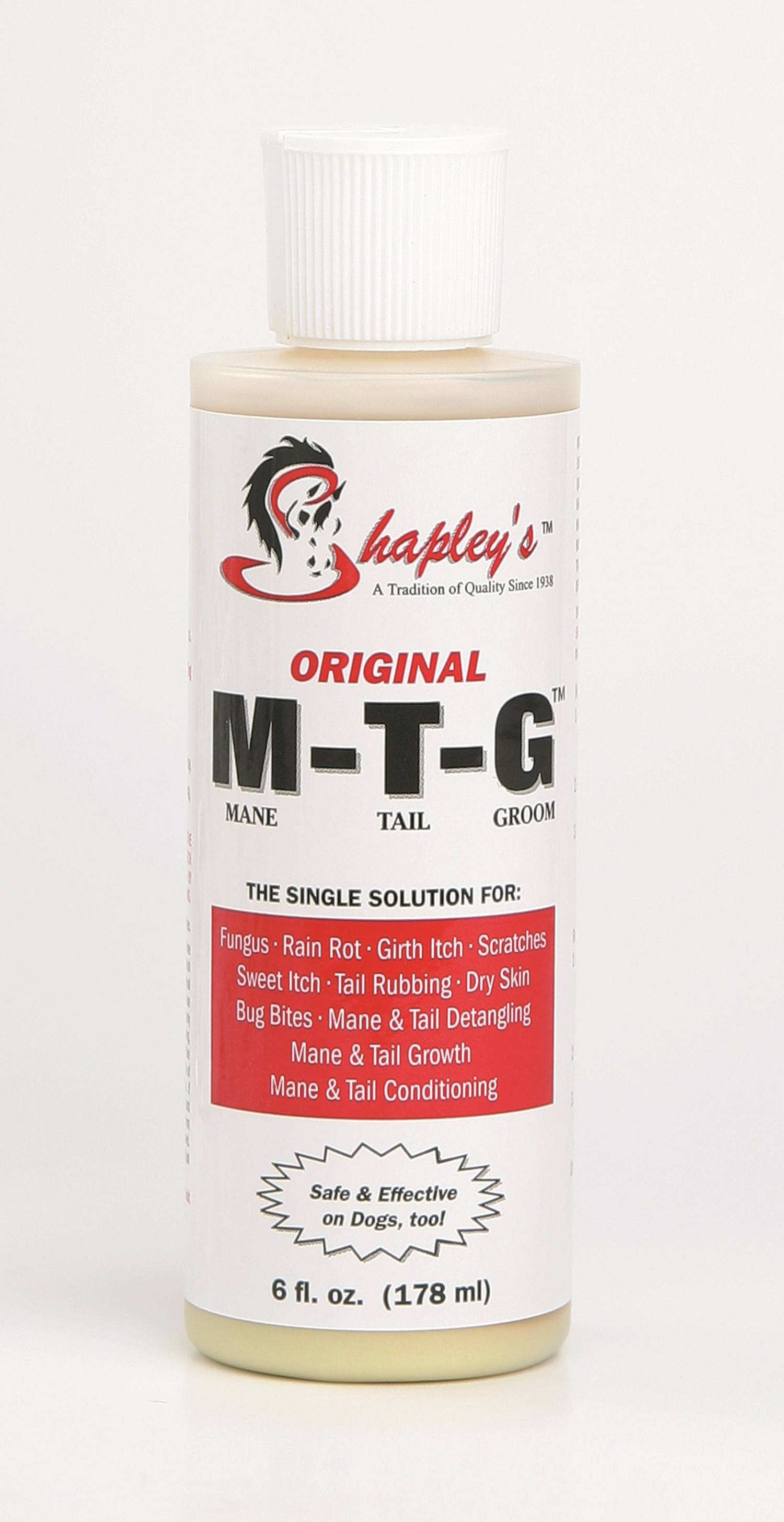 Shapleys Original M-T-G Conditioner