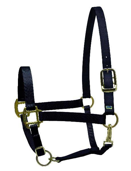 Perris Leather Collection Nylon SuperHalter