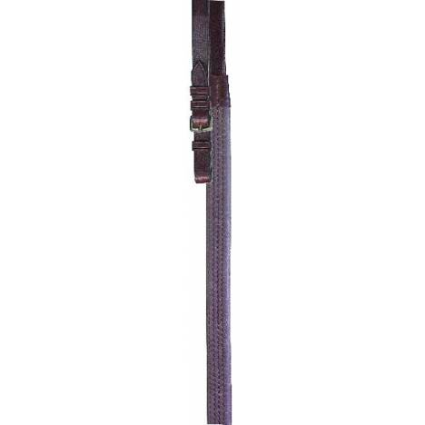 Perris Leather Collection Rubber Reins