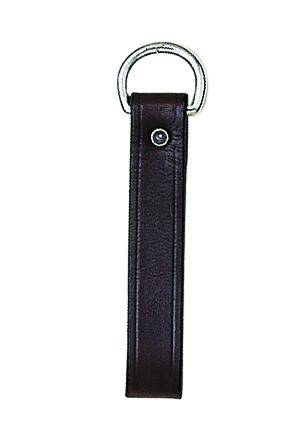 Perris Havana Leather Girth Loop