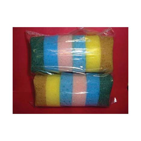 Small Sponges 12 Pack