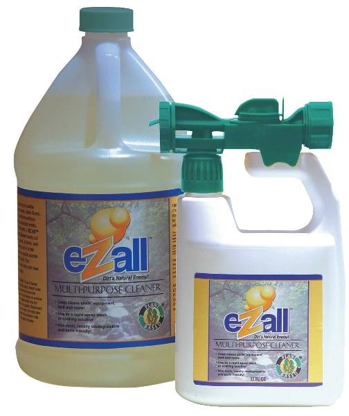 eZall Multipurpose Cleaner