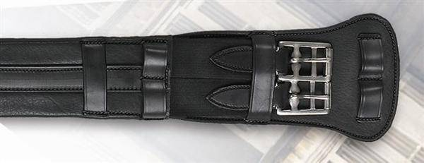 Ovation Dressage Leather Girth