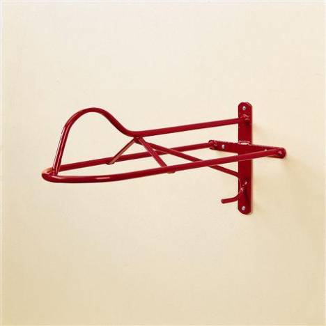 Stubbs Stable Equipment Forward Seat Saddle Rack