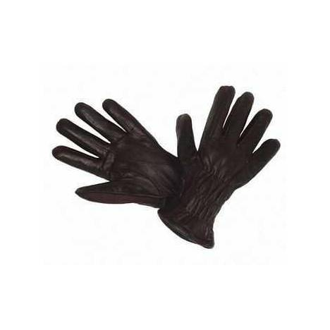 Ovation Kids Winter Leather Show Glove