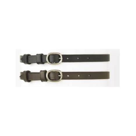 Camelot Leather Strapgoods Childs Spur Straps
