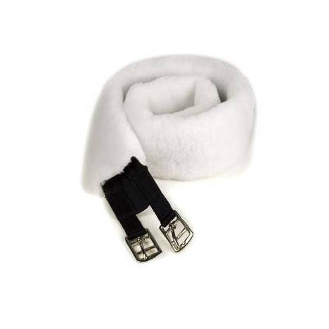 Centaur Equi-Fleece Girth Cover 40in.