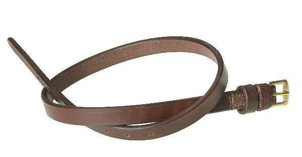 Ovation Loop Flash Strap - Black/Stainless