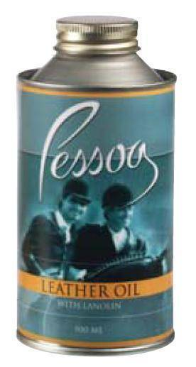 Pessoa Leather Oil 500 ml