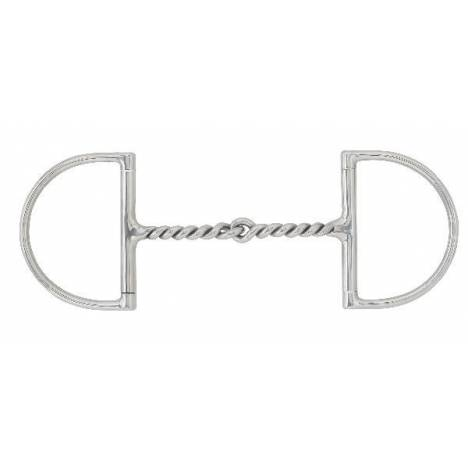 Centaur SS Curved Twisted Wire King Dee Bit