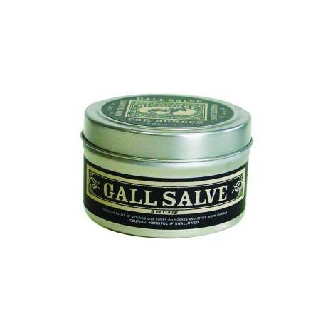 Gall Salve for large animals