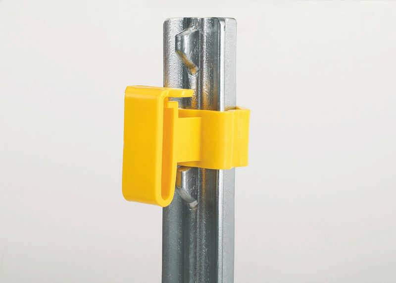 Dare Products T Post Tape Insulators