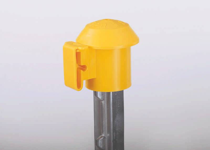 Dare T Post Topper Insulators