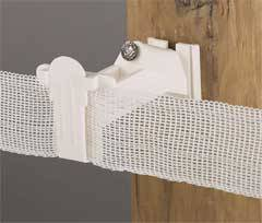 Dare Products Wood Post Extender Tape Insulators