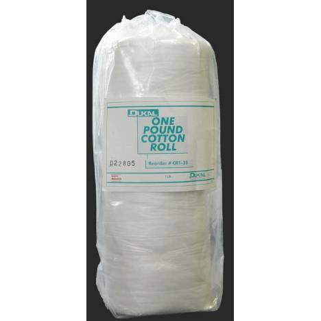 Absorbent Cotton padding Roll