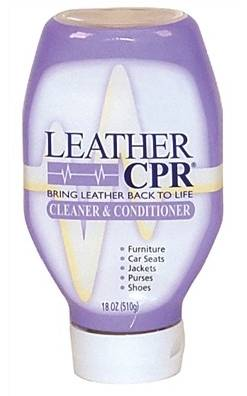 Farnam Leather CPR Cleaner and Conditioner