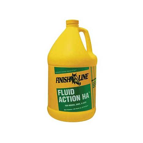Finish Line Fluid Action HA Joint Therapy Powder