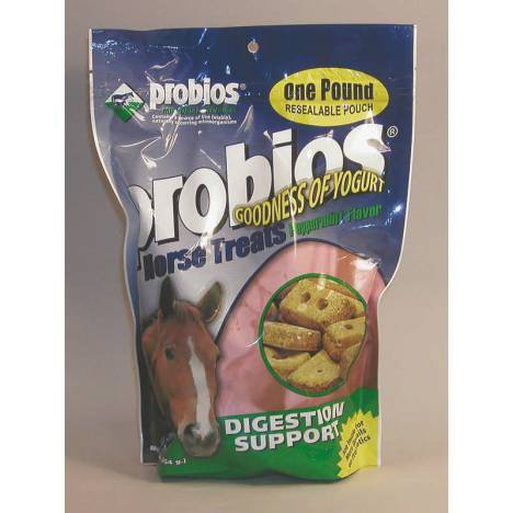 Probios Digestion Support Horse Treat