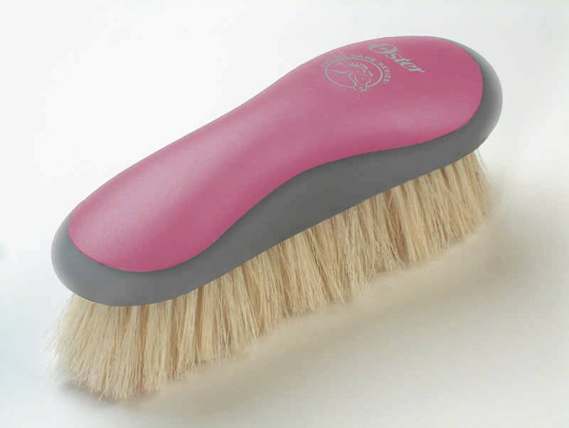 Oster Soft Finishing Brush