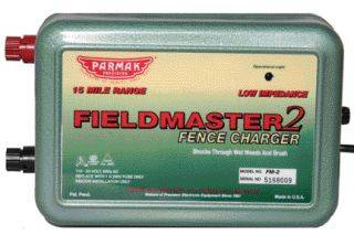 Baygard Fieldmaster Electric Fencer