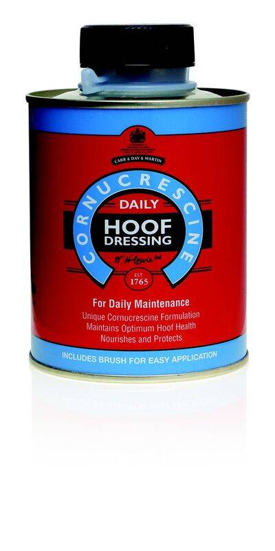 Cornucrescine Daily Hoof Dressing by Carr & Day & Martin