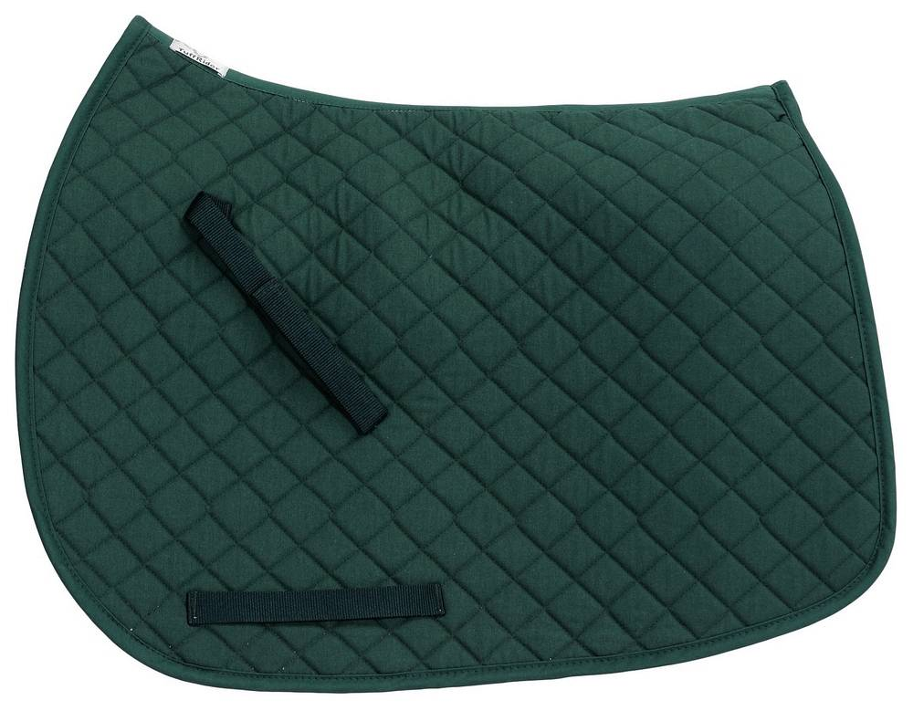 Tuffrider Basic All Purpose Pony Saddle Pad