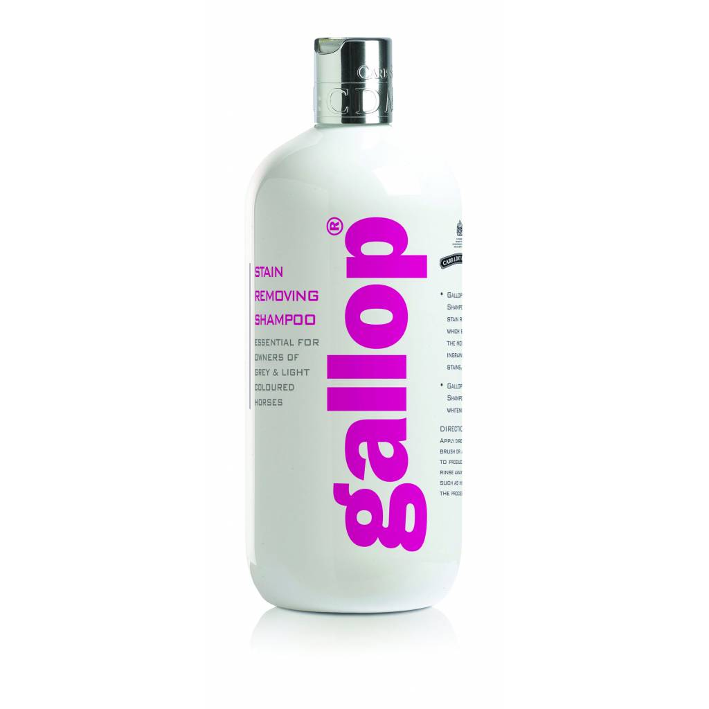Gallop Stain Removing Shampoo by Carr & Day & Martin