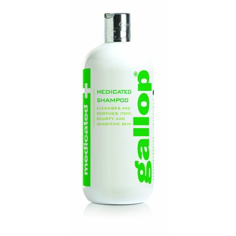 Gallop Medicated Shampoo by Carr & Day & Martin