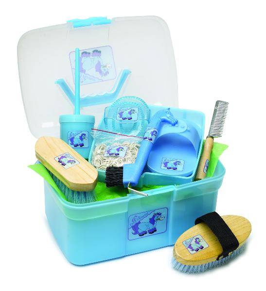 Pony Palooza Grooming Box