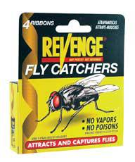 Revenge Fly Catcher