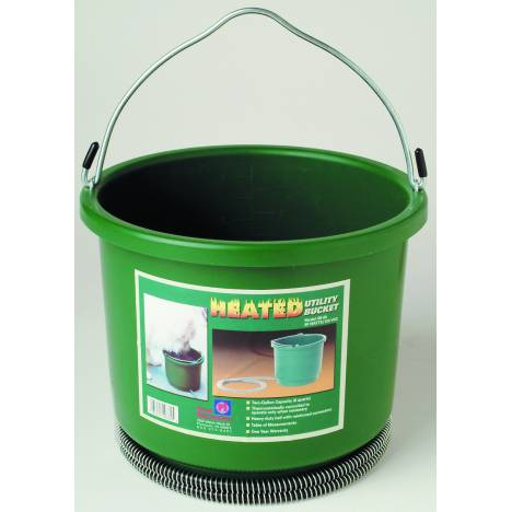 Farm Innovators Heated Utility Bucket