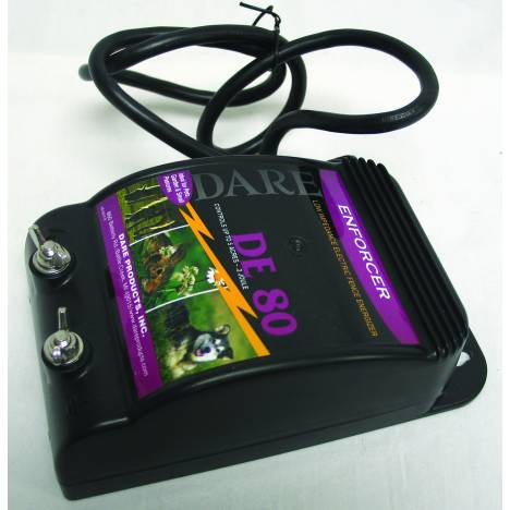Dare Electric Fence Charger