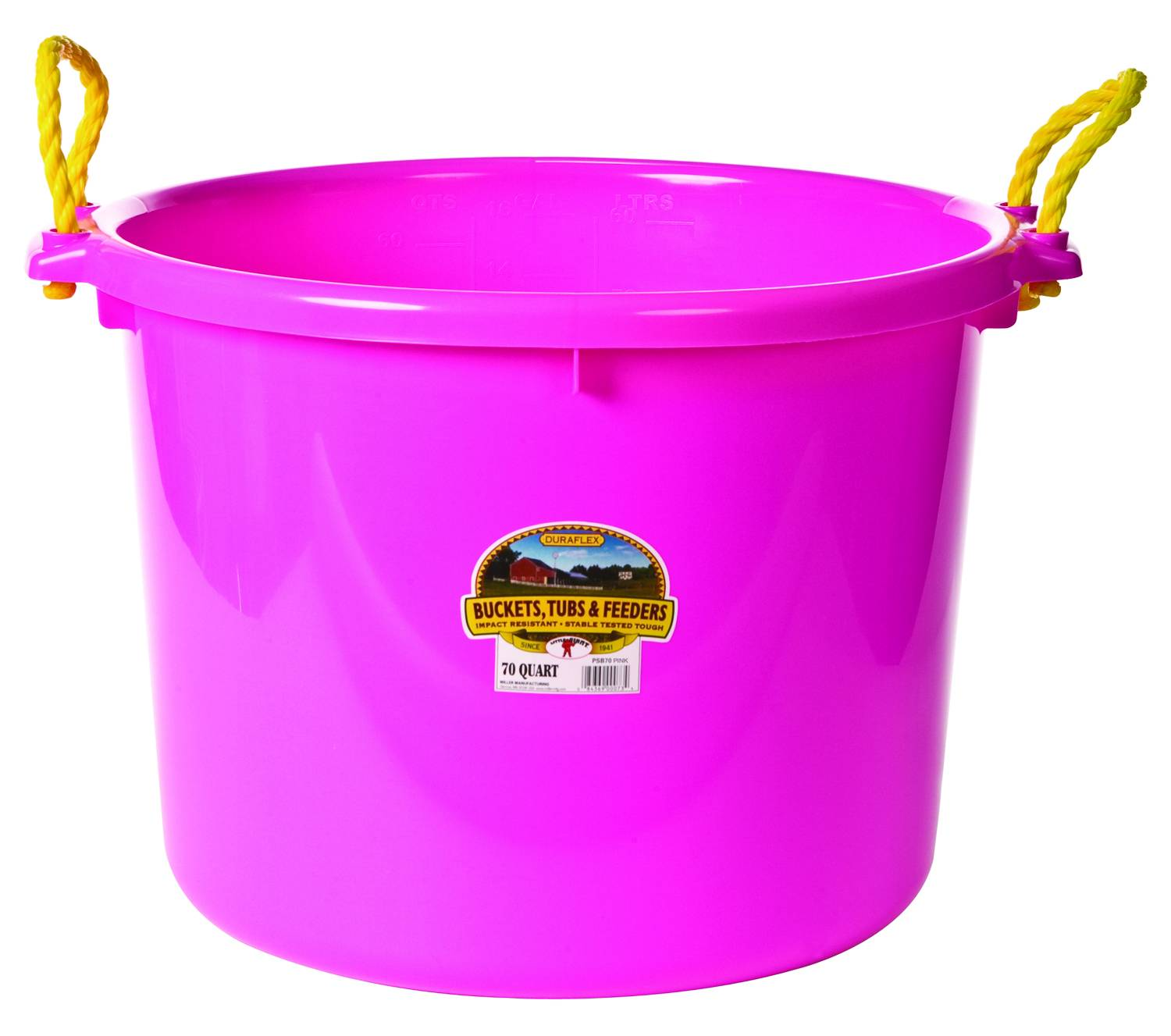 Little Giant Muck Tub